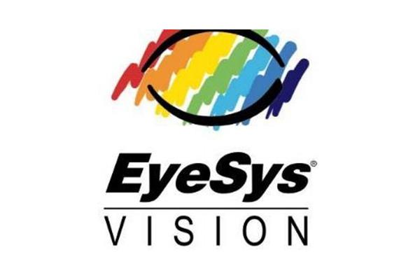 Eyesys Vision Logo