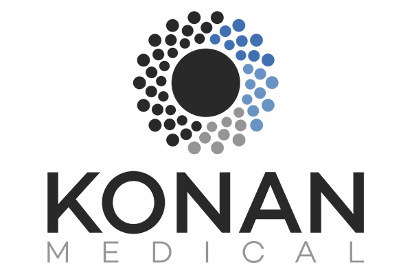 Konan Medical Logo